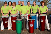 Unsere Timbas